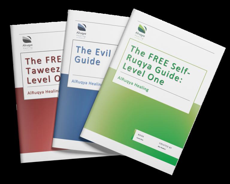 Free download self ruqya guide